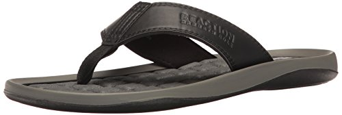 kenneth cole FOUR-GIVE-BLACK - Schwarz Cole Kenneth Reaction-schuhe