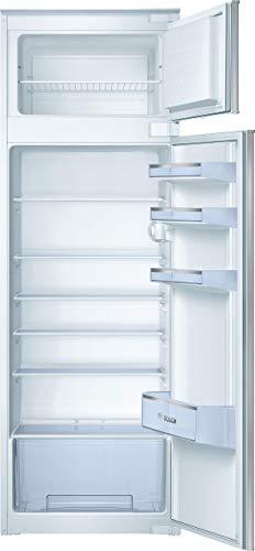 Bosch KID 28V20 FF Réfrigérateur 2 portes intégrable 256L Classe: A+ Inox