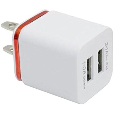 Caricatore usb a muro, Ouneed® Caricatore della Parete del USB