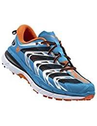 Hoka One - Zapatillas de Running de Tela para Hombre Gris Gris, Color, Talla 43