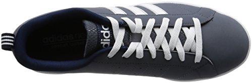 adidas Herren Advantage Vs Turnschuhe Azul (Onix / Ftwbla / Maruni)