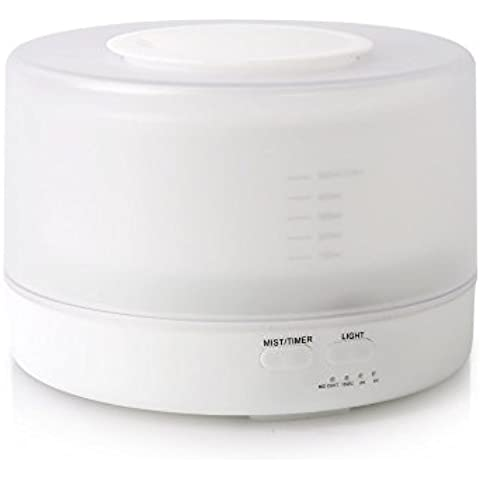 FEI&S Home Air humidifier aromatherapy A780, light white ,160*160*120 mm
