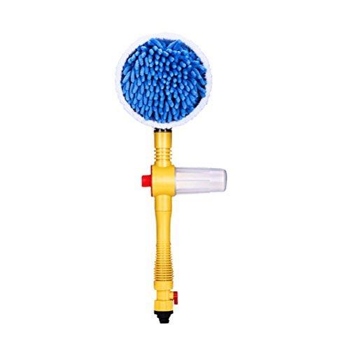 OUNONA-Spazzola-autopulente-rotativa-automatica-da-120-cm-Spazzola-lavavetri-retrattile-portatile-a-impugnatura-lunga-gialla