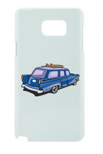 Smartphone Case Hot Rod Sport carrello auto d epoca Young Timer shellby Cobra GT muscel Car America Motiv 9740per Apple Iphone 4/4S, 5/5S, 5C, 6/6S, 7& Samsung Galaxy S4, S5, S6, S