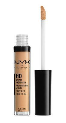 NYX Professional Makeup HD Studio Photogenic Concealer 3g-6.5 Golden