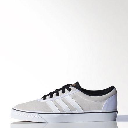 the best attitude 36bfc 28499 adidas Originals ADI EASE 2 Zapatillas Sneakers Cuero Gamuza Beige para  Hombre