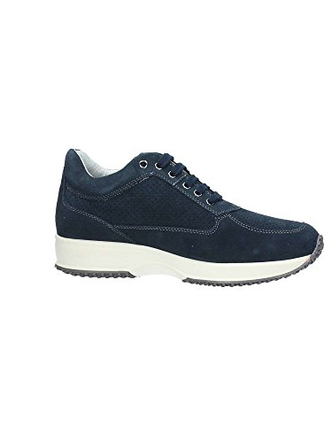 Lumberjack SM01305-004 P25 Sneakers Uomo Crosta Navy
