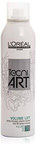 L´Oréal Paris Tecni Art Volume Lift Mousse Coiffante 250 ml