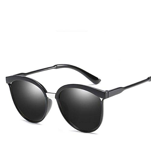 HSNCXD Sonnenbrillen Cat Eye Polarized light Sunglasses Women Shades Retro UV protection outdoor sports driving UV400