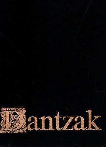 Dantzak (Jakin) por Juan Antonio Urbeltz