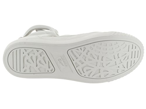 Onitsuka Tiger by Asics OK-Glory Gladiator Cuir Baskets White-White