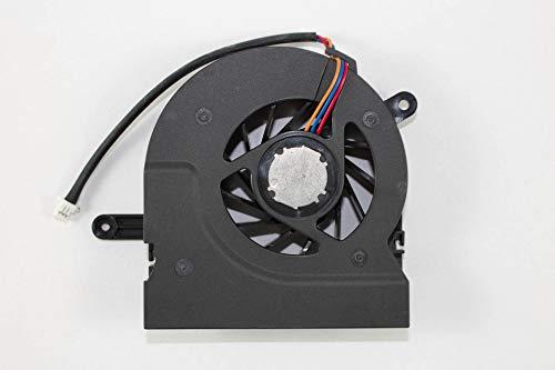 Lüfter für Toshiba Satellite A200 A205 A210 A215 Series UDQFZZR26C1N, CPU Fan, Cooler, Kühler