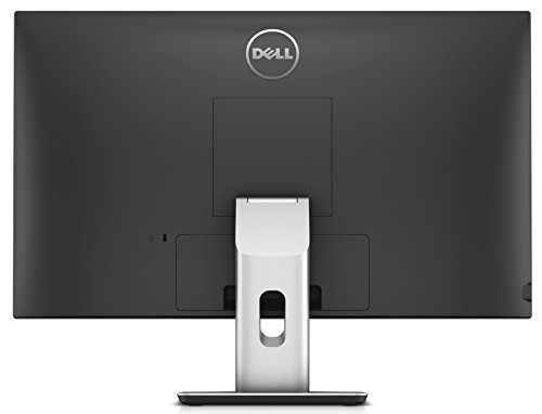 Dell S2415H Monitor 100 % HD 24 inch 1920 x 1080 HDMI VGA included sound platforms Products