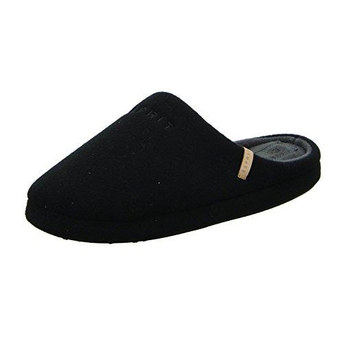 ESPRIT Herren Grobi Logo Pantoffeln
