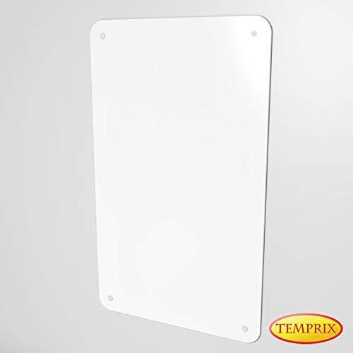 Wandschutz für Kamin & Ofen   Funkenschutz aus Glas   Glas wand als Hitzeschutz & Möbelschutz   Larvik