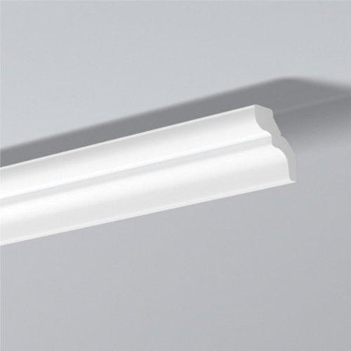 20 Meter Stuckleiste (NMC NOMASTYL® Plus - D)