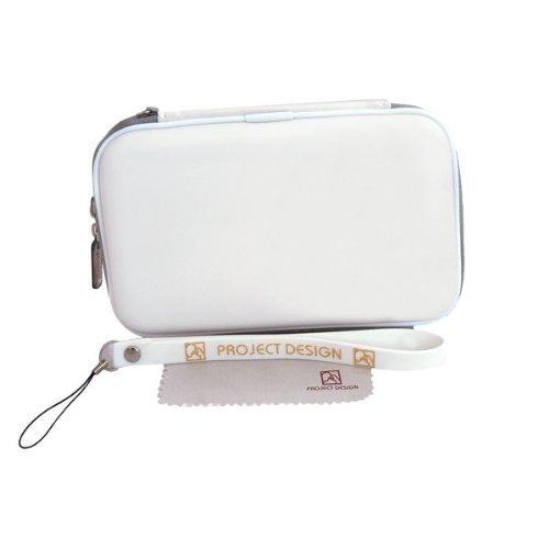 Preisvergleich Produktbild @tec 3in1 Geschenkpaket für Nintendo 3DS XL,  DSi XL,  New Nintendo 3DS XL & 2DS XL - Tasche / Hardcover / Schutzhülle + Netzteil / Ladegerät / Ladekabel + Ersatzstift