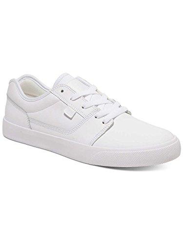 DC Schuhe Tonik Weiß Gr. 47 (Weiß Schuhe Reynolds)