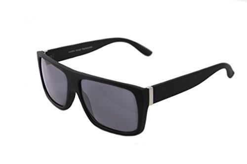 The Gorgeous 1 Damen Sonnenbrille Gr. Medium, Black (dark lens)