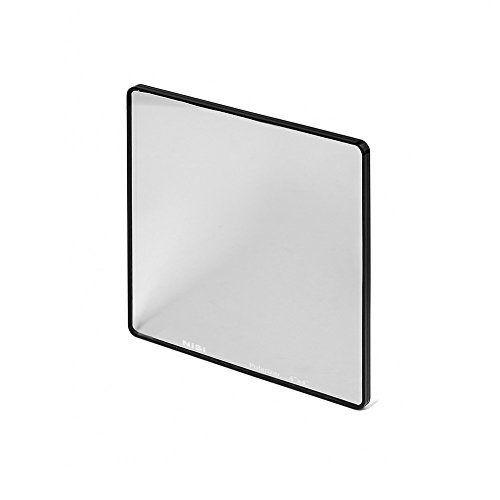 NiSi HD linear Polarizing Filter - Cinematic Filter (4 x 4) (Tiffen Linsen)