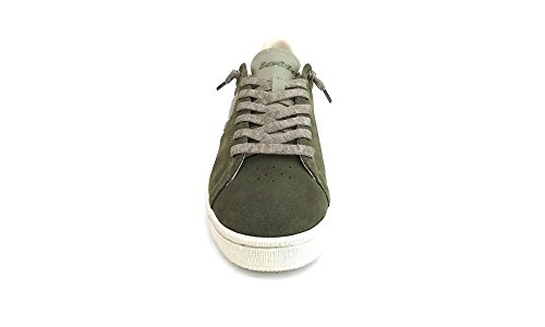 Lotto T0822 Chaussures de sport Homme green