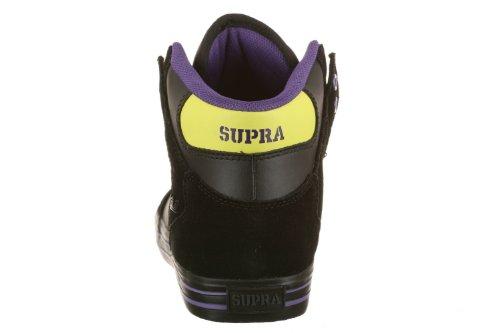 Supra , Baskets pour homme * Noir