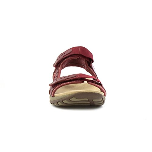 Earth Spirit, Sandali donna Red