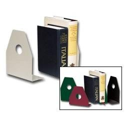 pair-of-black-rotadex-all-metal-book-ends-140h-x-120w-mm-537661