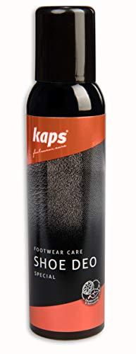 Kaps Spray Desodorante Zapatos Botas - Fragancia Fresca