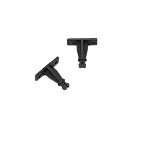 REFURBISHHOUSE 2 Stueck Spielzeug Teile V912-17 Canopy-Einfassung Fuer V912 RC Hubschrauber-Fernsteuerung