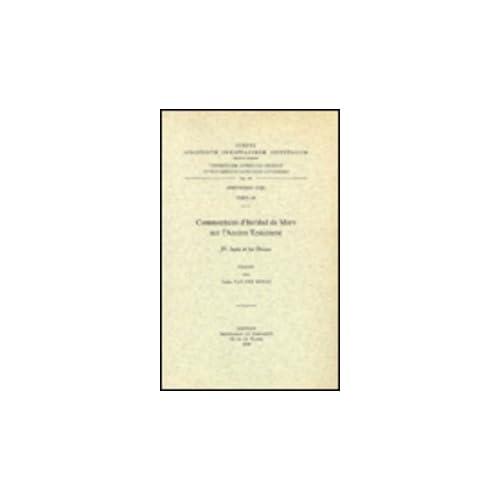 Commentaire D'iso'dad De Merv Sur L'ancien Testament, IV. Isaie Et Les Douze. Syr. 129.