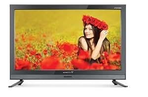 Videocon 81 cm (32 inches) VMP32HH23F HD Ready LED Television (Black)