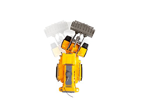 RC Auto kaufen Baufahrzeug Bild 3: Revell Control 24921 - Schaufelradbagger im Maßstab 1:28*