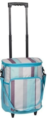 coast-blue-design-large-wheeled-insulated-trolley-picnic-cooler-cool-bag-striped