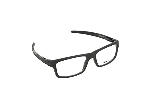 Oakley Herren Currency Brillengestelle, Schwarz, 54