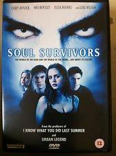 Soul Survivors [UK Import]