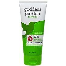 Goddess Garden Organic Sunscreen Kids Natural Spf 30 Lotion (1x6 Oz)