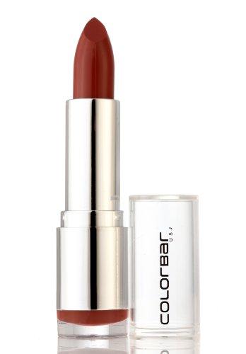 Colorbar Velvet Matte Lipstick, Creme Cup 1, 4.2g
