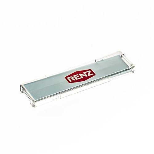 RENZ Lira Kunststoff-Tasterabdeckung 97-9-82051