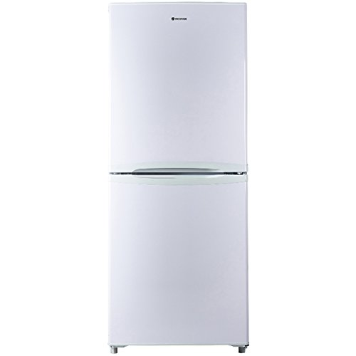 31Ug07H4dSL. SS500  - Hoover HSC536W 136 x 55cm Static Freestanding Fridge Freezer - White