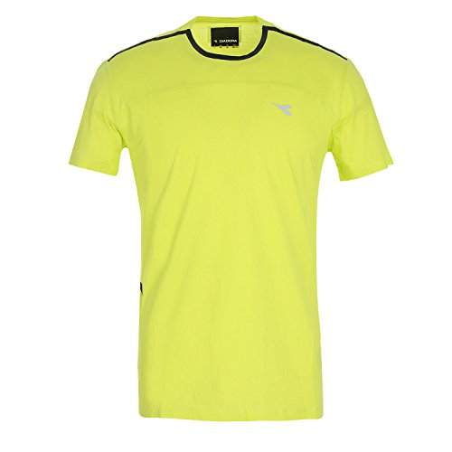 diadora-evo-t-shirt-ss-camiseta-hombre-resaltador-amarillo-35059-xxl