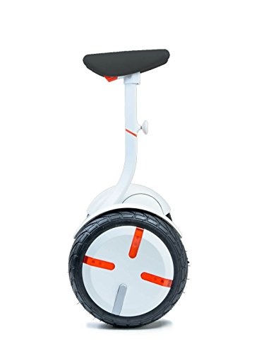 Ninebot by selbstbalancierender MiniPro 320, Scooter Elektro unisex-adulto M Bianco - 5