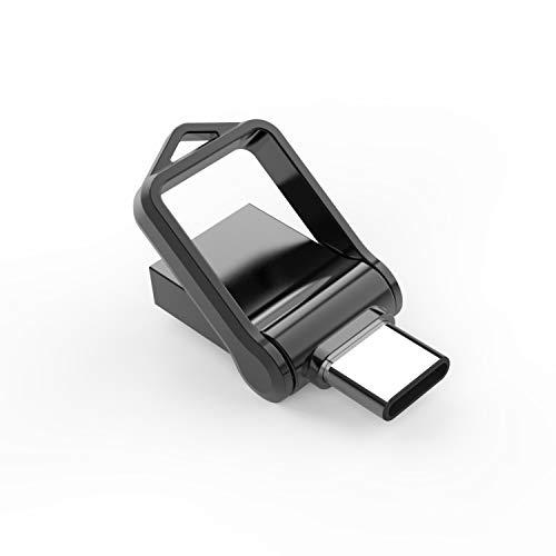 KEXIN 32GB Memoria USB Tipo C USB 3.0 OTG Flash Drive