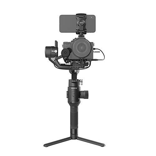 Sconosciuto Generic DJI Ronin SC 3-Axis Stabilizer Handheld Gimbal for Mirrorless Camera