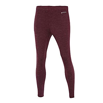 Kosha Women's Merino Bamboo Thermal Pant