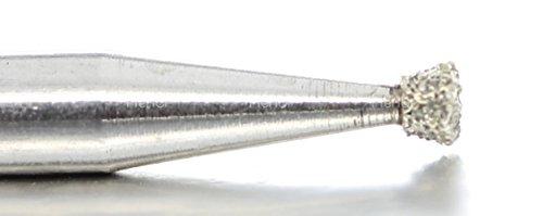 PreHCP 20pcs Fresas de Diamante HP 805-018