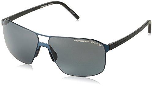 Porsche Design Sonnenbrille (P8645 C 60)