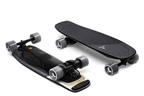 Boosted Mini X Elektro-Skateboard - Schwarz