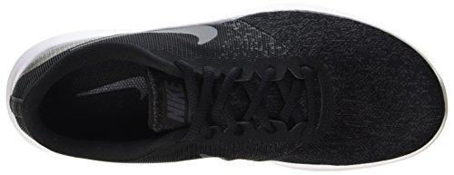 Nike Flex Contact, Chaussures de Trail Homme, Noir, UK Noir (Black/dark Grey-anthracite-white)