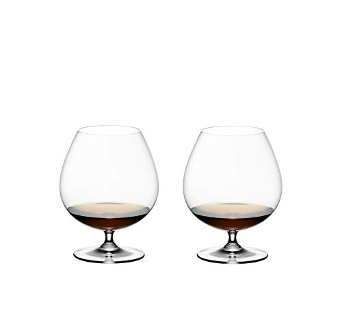 Riedel 6416/18 Bar Brandy 2 Gläser Cognac Glas